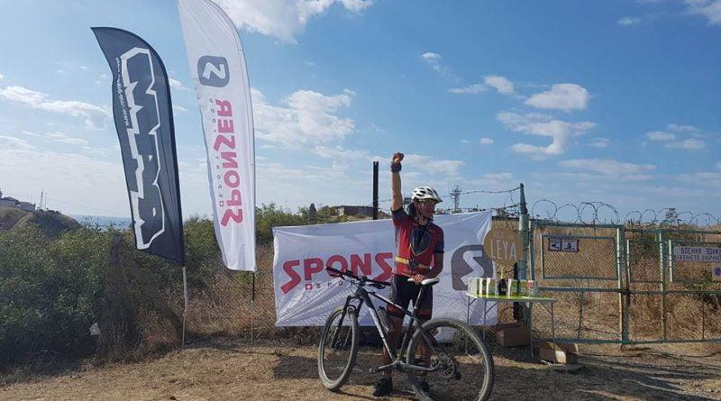 ком-емине нов вело рекорд