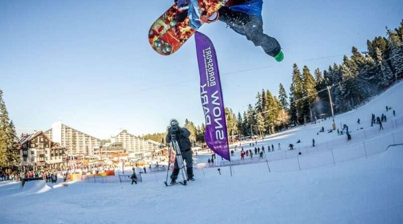 Боровец, ски курорт