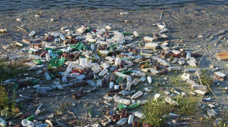 пластмасово замърсяване, Върхове
