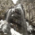 Спасиха китаец, паднал в Боянския водопад