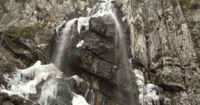 боянски-водопад