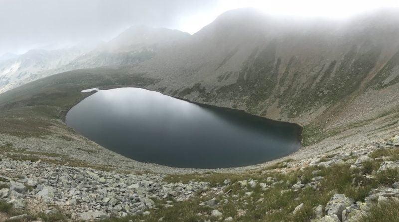 брезнишки езера пирин