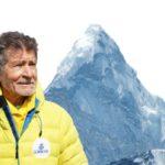 Карлос Сория не се отказва: подготвя се за нова експедиция към Дхаулагири (ВИДЕО)