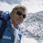 Карлос Сориа отново се отказа от Дхаулагири