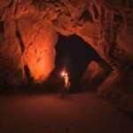Основна екипировка за млади пещерняци