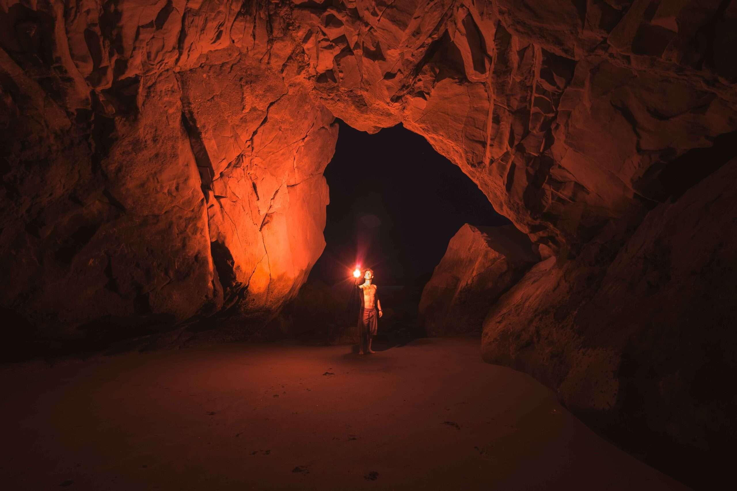 пещерняк