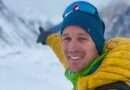 Колин О'Брейди планира безкислороден траверс Еверест-Лхотце