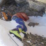 Свалят тела на загинали алпинисти от Еверест в рамките на почистването му