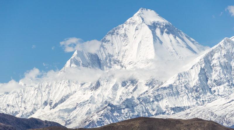 Навършиха се 60 години от първото изкачване на Дхаулагири