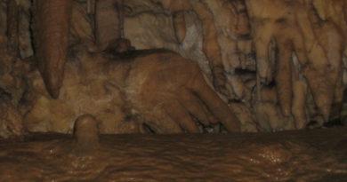 пещера духлата боснек