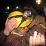 8 години от спасителната акция в Духлата