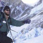 Ерик Вайхенмайер - слепият алпинист, събрал Seven Summits (ВИДЕО)