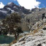 Българи изкачиха вр. Алпамайо в Перу
