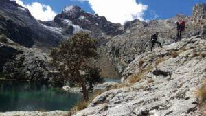 снимка: Фесйбук профил на експедицията