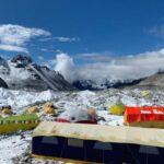 Клиент на Madison Mountaineering ги съди: не успял да стигне по-нагоре от базовия лагер на Еверест