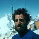 Почина алпинистът проф. Димитър Бърдарев