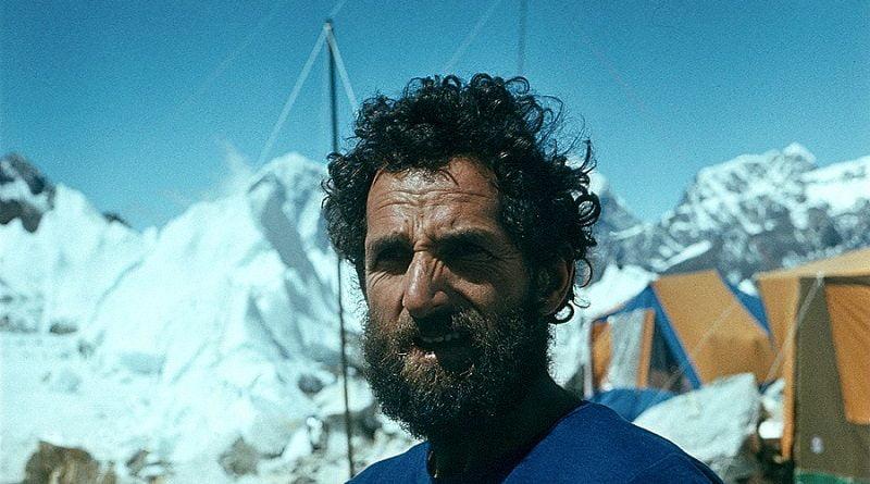 Димитър Бърдарев, Върхове