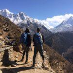 Отнеха дронове от туристи край Еверест