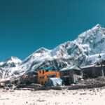 Еверест не е 8848 метра: оказва се по-висок?