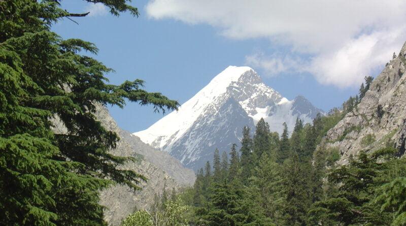 връх Фалак сар, хиндукуш