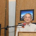 Почина Георги Атанасов - Джиджи, доайенът на българския алпинизъм