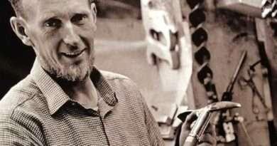 Почина легендата на шотландския алпинизъм Хамиш Макинес (ВИДЕО)