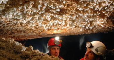 пещера хьолох швейцария