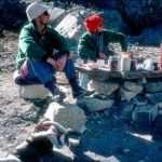 Откриха телата на двама алпинисти, изчезнали в Хималаите преди 30 години