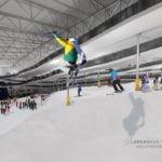 Заради липса на сняг: Норвегия откри закрит ски център