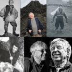 Почина легендарният британски алпинист Джо Браун