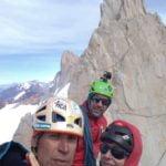 Камен Колчев - третият българин със Seven Summits. Петя Колчева с успешно изкачване на вр. Гижоме