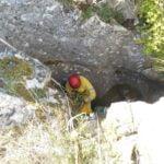 Първа българска спелео експедиция в Косово