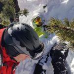 Руски турист оцеля, затрупан два часа под лавина в Пирин