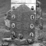 Трагедията на пик Ленин 1974 г. 8 съветски алпинистки загиват при най-тежката буря за 25 години