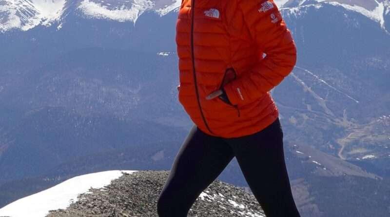 Пакистан се готви за летните експедиции: Мис Финландия тръгва към Броуд пик