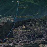Хиляди се изкачиха до Копитото в памет на Боян Петров
