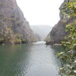 """Матка - македонският """"голям каньон"""""""