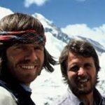 Първото безкислородно изкачване на Еверест