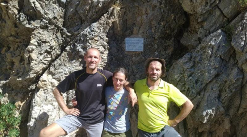 пропаст морджа турция българи