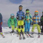 Още 2000 деца се учат безплатно да карат ски