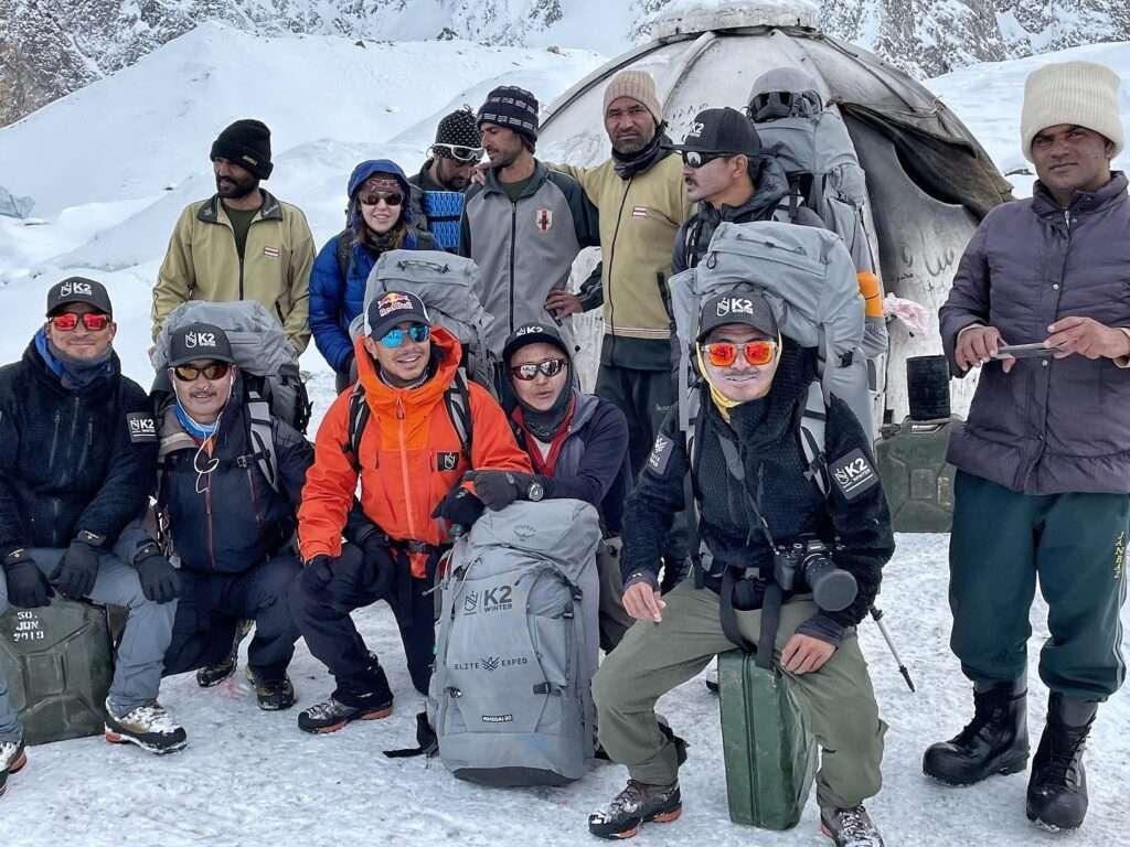 k2-nims-base camp