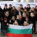 Започват Зимните младежки олимпийски игри в Лозана. Вижте кои спортисти представят България