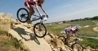 пампорово-велосипеди