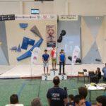 Петър Иванов с шампионска титла от Европейската купа по спортно катерене – боулдър