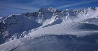ледник Пицол