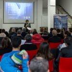 Тази вечер: полско планинарско кино в София