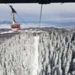 Ски на Балканите - Румъния