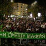 Продължават протестите за Пирин