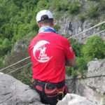 Спасители от ПСС евакуираха от скален терен изгубила се туристка в Стара планина