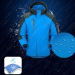 Предпази се от дъжда